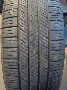 P225/55R17 GOODYEAR EAGLE LS2 one tire only