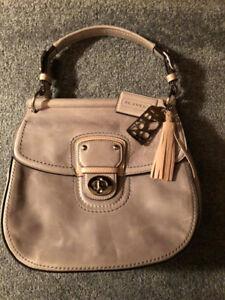 Coach Handbag/Crossbody