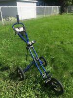 sun mountain push cart for sale