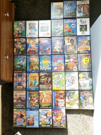 SEGA MEGADRIVE GAMES SEE ALL PHOTOS PRICES VARY