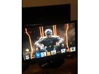 "LG 23"" full HD Gaming monitor 2ms response"