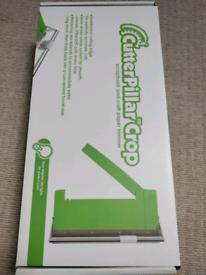 Cutterpillar Crop - Illuminated Scrapbook & Craft Paper Trimmer