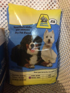 15kg Bag of Dog Food