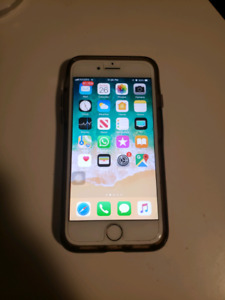 Mint condition iPhone 8 almost new