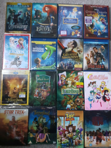 Disney movies for sale great selection.