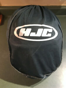 HJC Modular Helmet and Helmet Bag - Size L