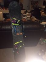 Forum snowboard for sale