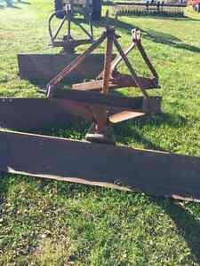 Scraper Blades and flail mower Kitchener / Waterloo Kitchener Area image 1