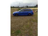 Audi s4 Quattro estate / avant 4.2 v8 mannual 6 speed REDUCED may swap