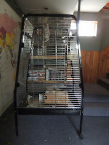Bird Cage $150. OR BEST OFFER