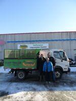 Award Winning Junk Removal Services