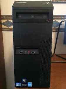 Intel PC,i5-2400 Quad,8GB RAM,GeForce 210,500GB Hdd-$210