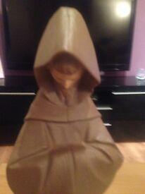 Lladro monk