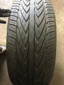 275/30R24 Toyo Proxes tire like new
