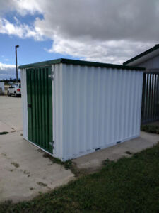 """Heavy duty sheds  """" financing available"""""""