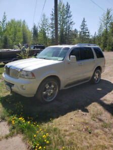2003 Lincoln Avaitor for Sale- Need gone by June 01