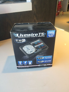 SCT LIVEWIRE TS+ ** OFFROAD USE ONLY** (FORD ONLY)