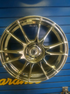 Discounted wheels!