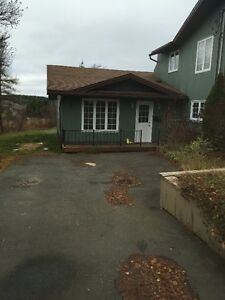 EXECTUTIVE  2 BEDROOM ATTACHED REGISTERED APT. St. John's Newfoundland image 1