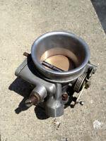 VW Rabbit / Jetta / Scirocco Webber Throttle Body