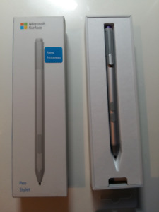Stylet Surface Microsoft