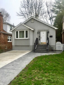 Fully Rented Student House 5 mins to McMaster OpenHouse