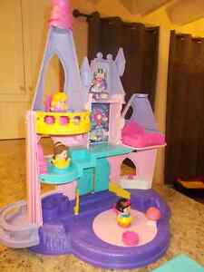 Château Fisher Price