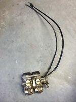 Kit carburateur raptor 660