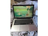 """MacBook Pro Retina 13"""" 256GB (Latest Model)"""