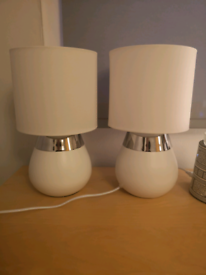 Next touch lamps