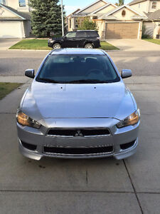 2013 Lancer se, low mileage, super clean must see!!