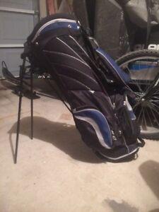 Intech golf bag  Peterborough Peterborough Area image 1