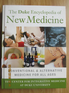 THE DUKE ENCYCLOPEDIA OF NEW MEDICINE - 2006