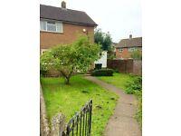 2 bedroom semi detached house for rent Lllanrumney 600