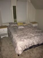 Room for rent- $500/month all inclusive