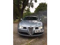 2004 Alfa Romeo GT JTD (1.9 diesel)