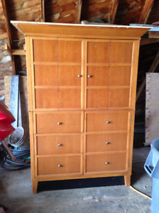 Old Style TV Cabinets