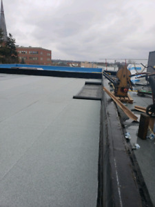 D&R sheet metal and Roofing systems