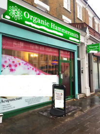 Acupuncture,Chinese Massage Clinic Shepherds Bush Road