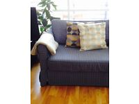 Sofabed Hagalund IKEA for sale ( see my other items)