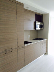 1390 Du Fort XACT 2 1/2 Condo, All included, Furnished