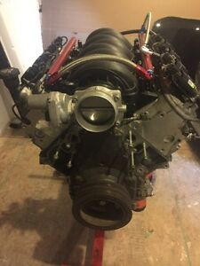 Completely rebuilt ls1 forsale or trade