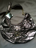 Brown Baby Phat Purse