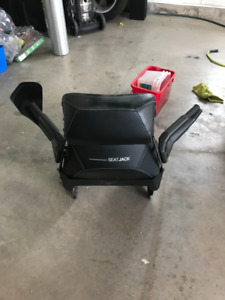 Jack Seat for sale