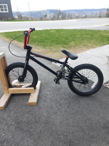 MirraCo Wedge BMX