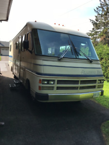 1991 Allegro Bay 34 ft Motor home by Tiffin