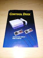 Original Nintendo (NES) System Manuals Ottawa Ottawa / Gatineau Area Preview