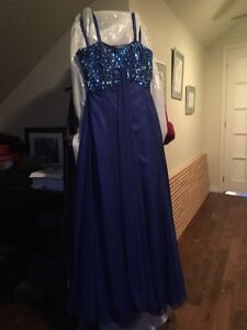 Grad, Prom, or Party Dress Sz 11/12