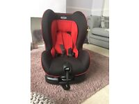 Graco Coast Chilli Car Seat. Suitable from 9 mths-4 years!