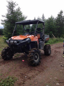 2010 Polaris Ranger 800XP Midsize
